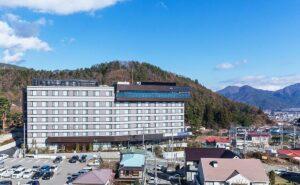ホテルマイステイズ富士山   展望温泉! 写真
