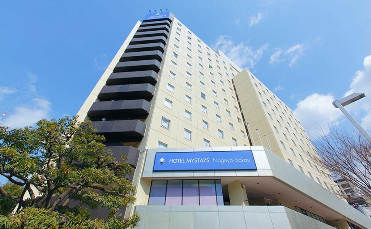 ホテルマイステイズ名古屋栄  全270室をリニューアル! 写真1