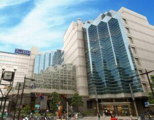 サンシャインシティプリンスホテル  首都高速5号線東池袋と直結! 写真