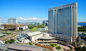 グランドニッコー東京 台場  東京を楽しむ 東京をくつろぐ! 写真