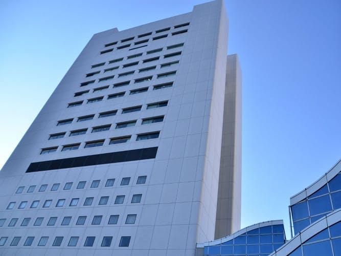 ベイサイドホテル アジュール竹芝・浜松町 写真1