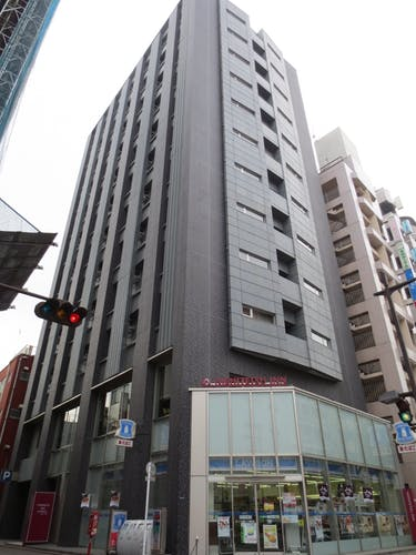 西鉄イン蒲田 写真1