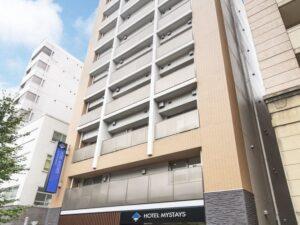 ホテルマイステイズ神田   新日本橋駅から徒歩3分! 写真