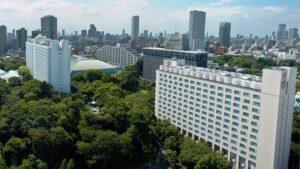 ザ・プリンス さくらタワー東京  四季の表情に深呼吸したくなる! 写真