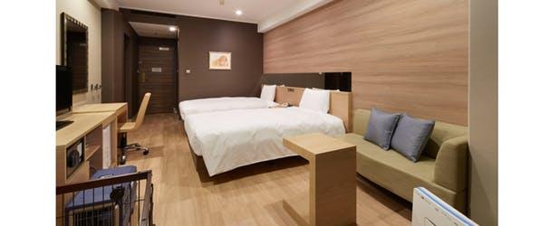 グランドプリンスホテル新高輪   自邸のような寛ぎ! 写真1
