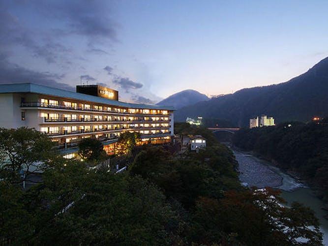 鬼怒川金谷ホテル   逸品と粋な時間に出逢える! 写真1