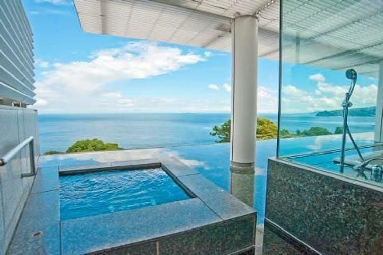 ATAMI 海峯楼   良質の温泉を独り占めできる悦び! 写真1