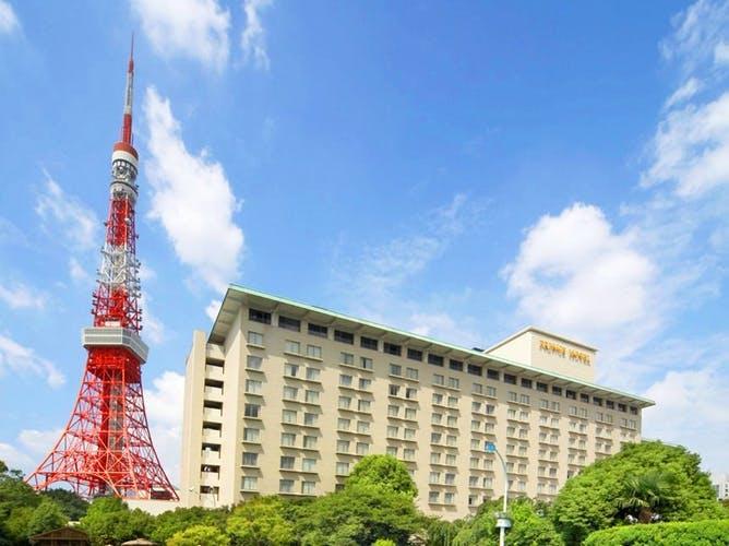 東京プリンスホテル   大切なお集まりにふさわしい! 写真1