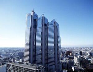 パーク ハイアット 東京  39階から52階に位置する! 写真