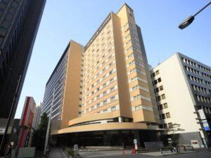 ホテルサンルートプラザ新宿   新宿駅南口から徒歩3分! 写真