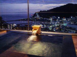 熱海温泉 Relax Resort Hotel リラックスリゾートホテル 写真
