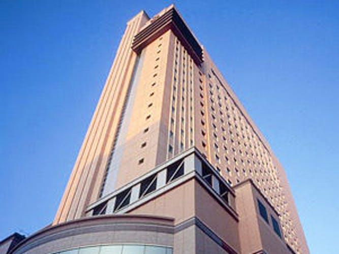 第一ホテル東京   お一人様おひとり様が心地よくご滞在! 写真1
