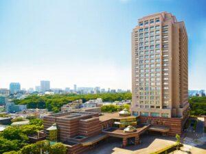ウェスティンホテル東京   寛ぎの空間と機能性! 写真