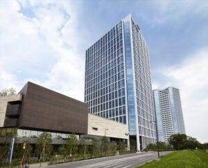 二子玉川エクセルホテル東急  都会とは思えない贅沢な寛ぎを! 写真