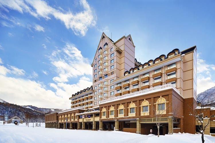 キロロ トリビュートポートフォリオホテル 北海道  遊び心を刺激する! 写真1