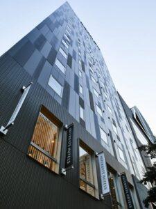 ホテルインターゲート東京 京橋  東京メトロ京橋駅より徒歩1分! 写真