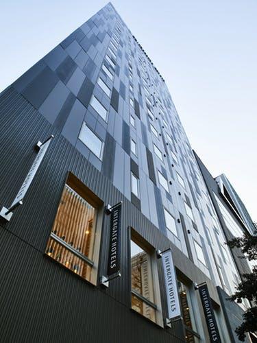 ホテルインターゲート東京 京橋  東京メトロ京橋駅より徒歩1分! 写真1