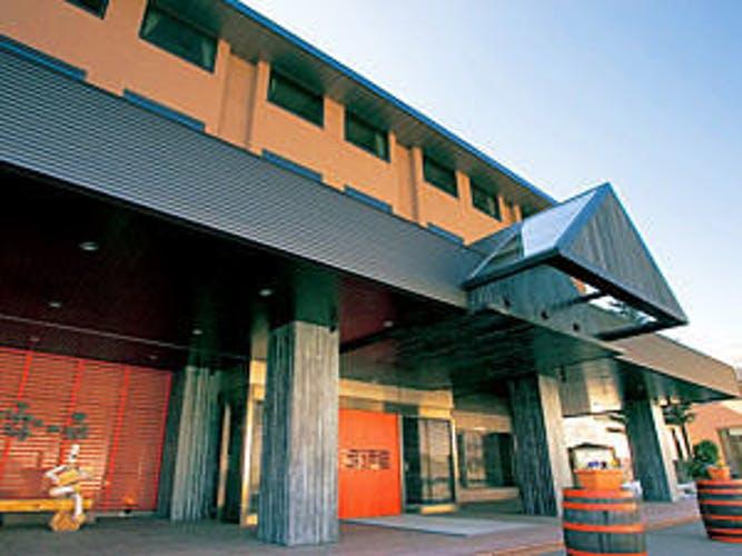 ニセコ昆布温泉 ホテル甘露の森  ニセコの雄大な自然と温泉! 写真1