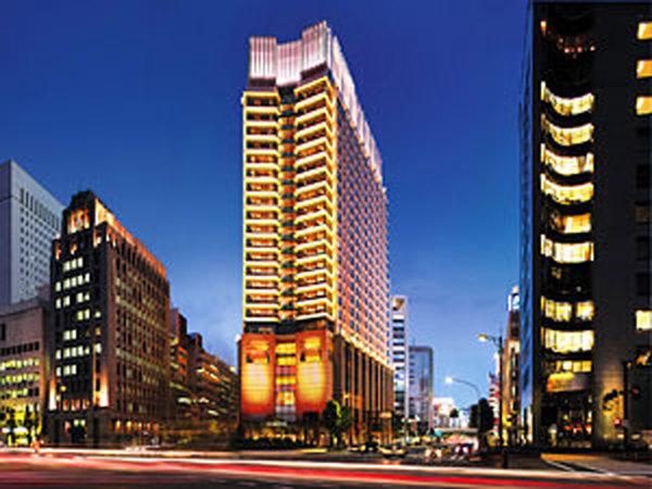 ザ・ペニンシュラ東京   贅沢でリラクゼーションに浸る理想のホテル! 写真1
