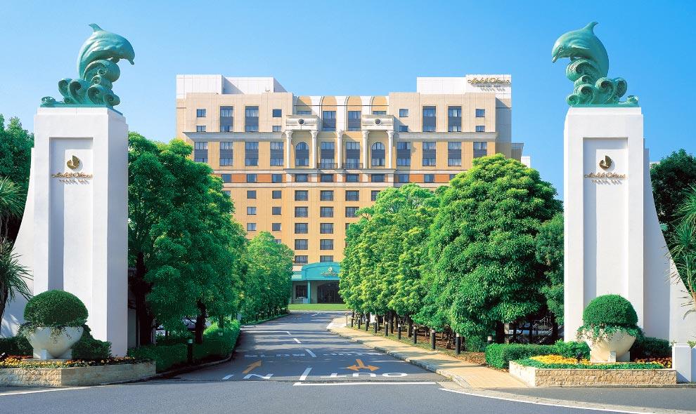 ホテルオークラTOKYOベイ  With Your Memories 想い出が生まれる、想い出をはぐくむ! 写真1