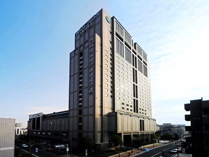浦和ロイヤルパインズホテル  (旧:浦和ロイヤルパインズホテル) 写真1