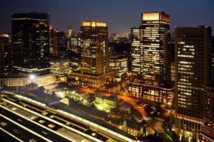 シャングリ・ラ ホテル 東京  世界一ラグジュアリーなホテル! 写真