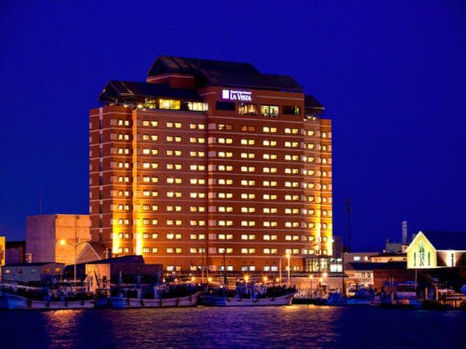 ラビスタ函館ベイ  異国情緒溢れる町のプライベートホテル 写真1
