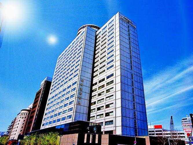 センチュリーロイヤルホテル  限られたお客様だけの特別な空間! 写真1