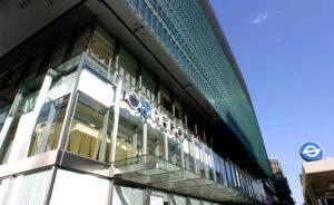三井ガーデンホテル大手町   駅から徒歩3分の都心の利便性! 写真