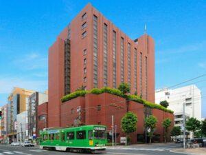 ホテルオークラ札幌   居心地の良い空間。ゆったりとした広さ! 写真