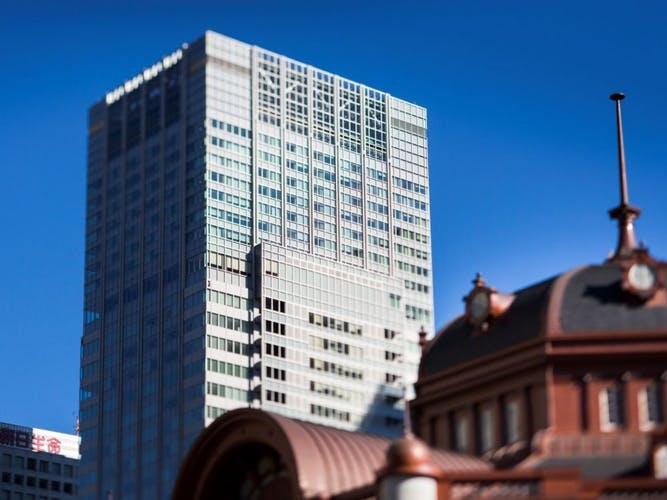 ホテルメトロポリタン丸の内  眼下に広がる東京のパノラマ! 写真1