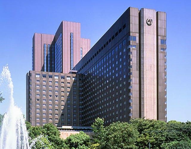 帝国ホテル 東京  インペリアルフロア4つのこだわり! 写真1