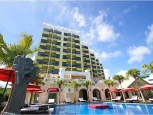 Okinawa Spa Resort EXES(沖縄スパリゾート エグゼス) 写真
