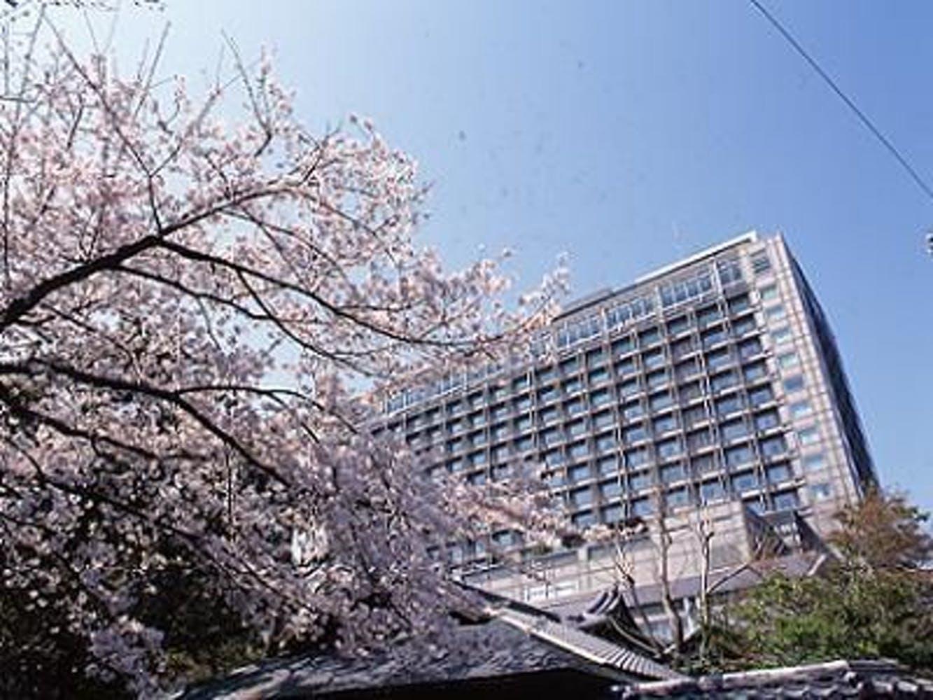 京都ホテルオークラ 写真1