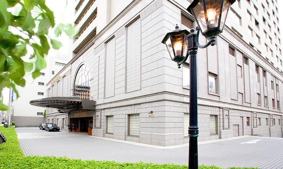 ホテル日航プリンセス京都 写真1