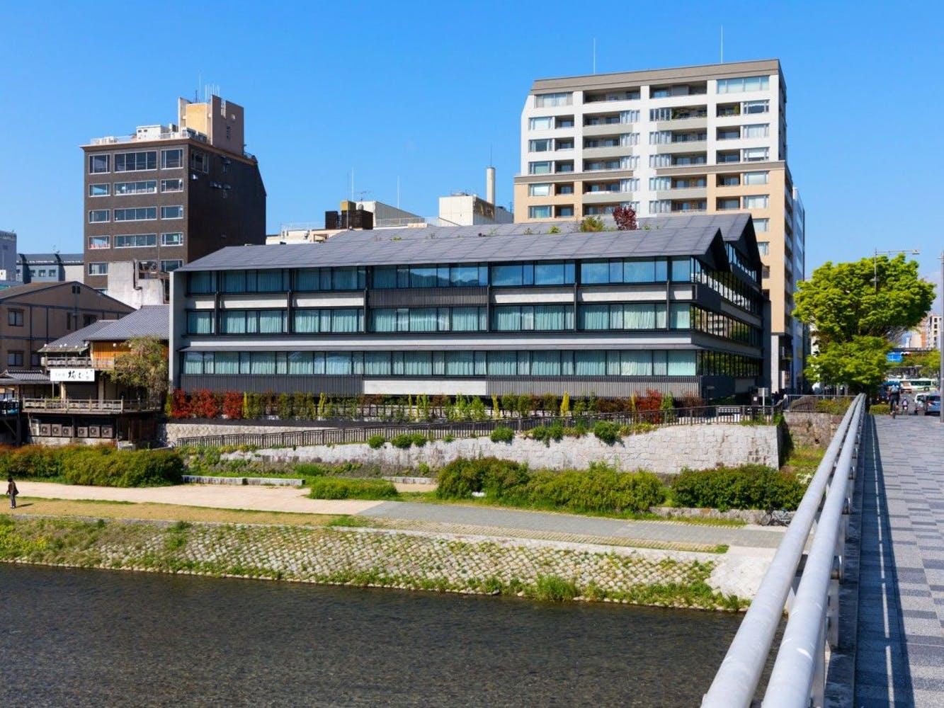 ソラリア西鉄ホテル京都プレミア 三条鴨川 写真1