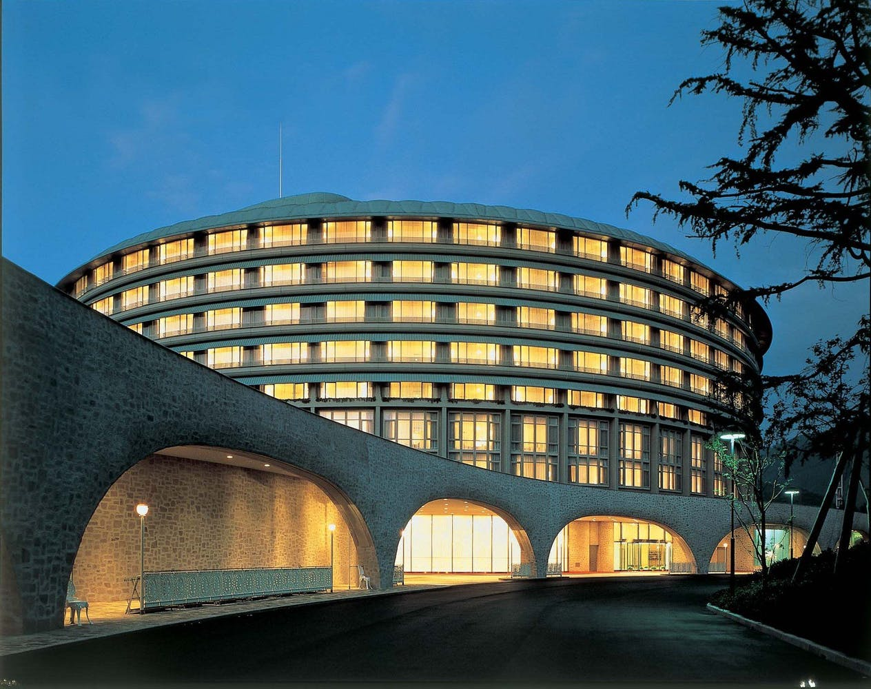 グランドプリンスホテル京都 写真1