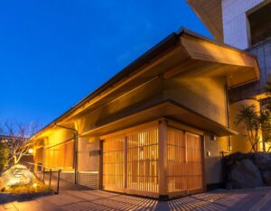 清水小路 坂のホテル京都 写真