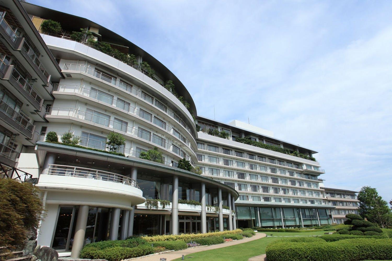 有馬グランドホテル 写真1