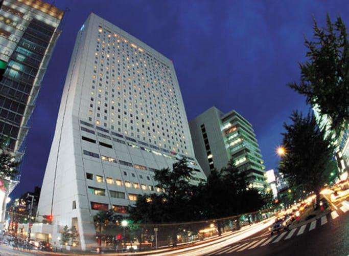ホテル日航大阪 写真1