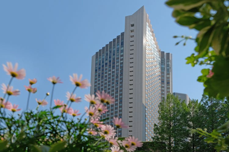 ANAインターコンチネンタルホテル東京  赤坂・六本木エリア! 写真1