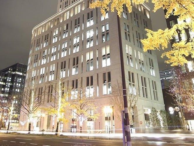 セント レジス ホテル 大阪 写真1