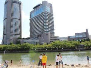 帝国ホテル 大阪 写真