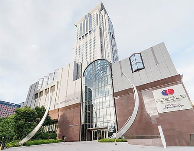 ホテル阪急インターナショナル 写真1