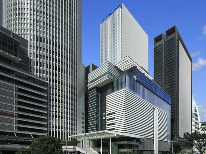名古屋JRゲートタワーホテル 写真1