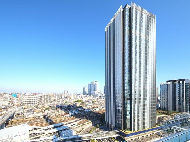 名古屋プリンスホテル スカイタワー 写真1