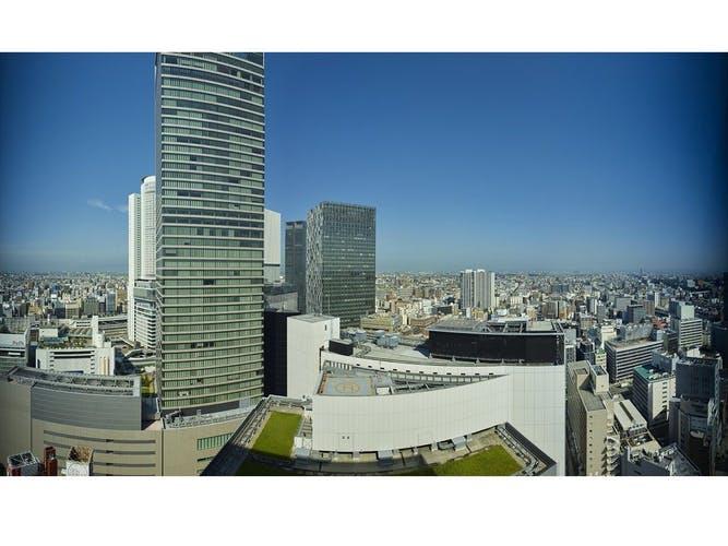 三井ガーデンホテル名古屋プレミア 写真1