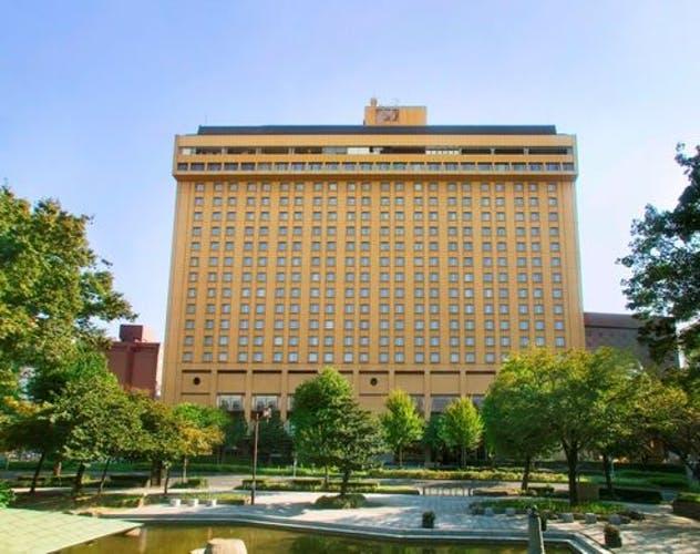 名古屋観光ホテル 写真1