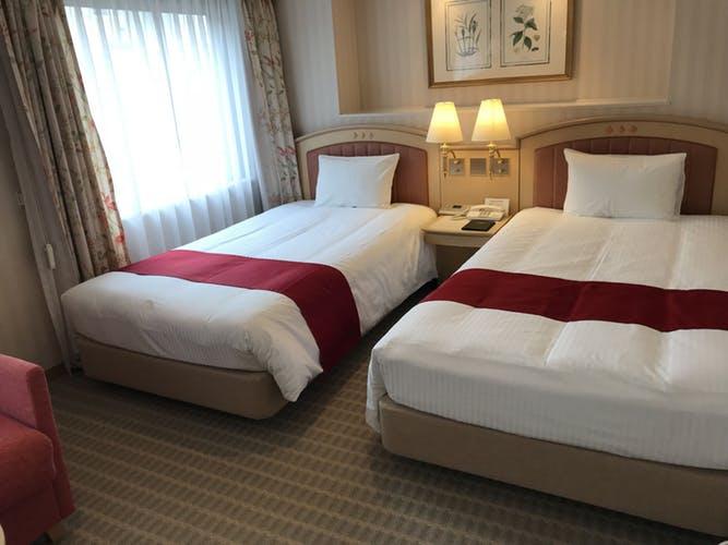 TOKYO第一ホテル錦 写真1
