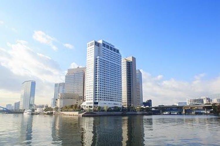第一ホテル東京シーフォート  空と海に包まれた開放感溢れる! 写真1